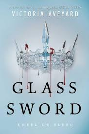 Image result for Glass Sword