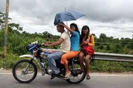 Resultado de imagem para motociclistas sem cnh em pernambuco