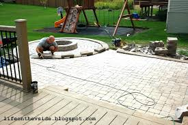 how to do a stone patio yourself brick paver patio steps stone paver patio patterns stone paver patio installation concrete paver patio diy