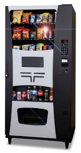 Commercial Vending Machine New Simple Tips To Protect Your Vending Machines From Theft Or Vandalism