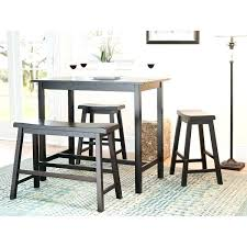 narrow counter height stools. Wonderful Counter Narrow Counter Height Table For Kitchen Bistro 4 Piece Bench  And Stool Pub Set Small Sets Intended Stools B