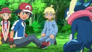 Pokémon XYZ Episode 25 | Championing A Research Battle! | English Dubbed