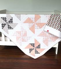 baby quilt cot quilt toddler quilt handmade baby quilt custom order only