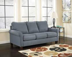 Denim Twin Sofa Sleeper Signature Design by Ashley Furniture