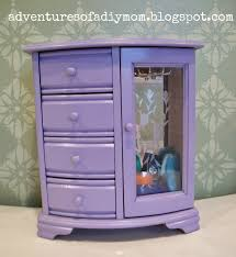 purple over the door jewelry armoire with door and four drawers for home furniture ideas