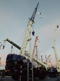 Tadano 40 Ton Crane Load Chart Tadanos Line Up Packs A Punch At Conexpo Article Khl