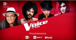 Cristina Scabbia nuovo giudice The Voice. Cristina Scabbia chi?