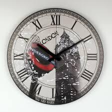 online shop london big ben large decorative wall clock modern