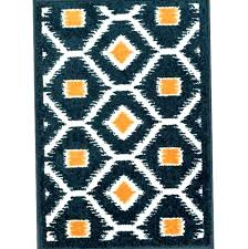 blue area rugs 6x9 navy area rugs orange and navy area rug original burnt orange and blue area rugs 6x9