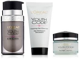 l oreal paris youth code power trio kit in uae beauty s in the uae see s reviews and free delivery in dubai abu dhabi