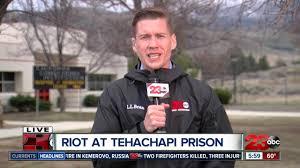 Tehachapi State Prison