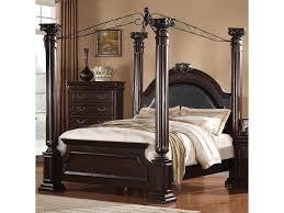 Monticello Bedroom Furniture Roman Empire Re By Acme Furniture Del Sol Furniture Acme