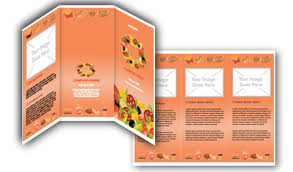 Pamplet Templates Brochure Template Ms Word Free Pamphlet Templates Microsoft Word