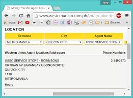 International 3 Union Page In Ussc To How – Starrguide Claim Remittance Western An