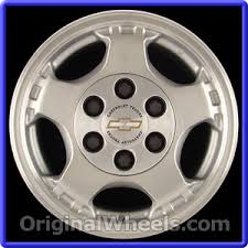 Chevy Truck Wheel Bolt Pattern Delectable 48 Chevrolet Silverado Rims 48 Chevrolet Silverado Wheels At