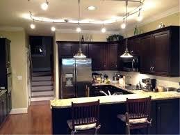 contemporary track lighting. Contemporary Track Lighting Kitchen Modern Led Ideas Interesting