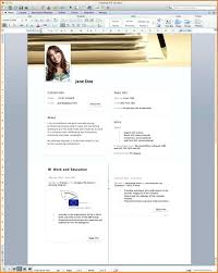 7 Resume Templates Word 2013 Janitor Resume