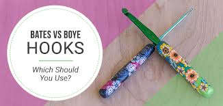 Bates Vs Boye Hooks Which Should You Use Happily Hooked