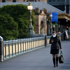 Mask mandates and restrictions on gathering sizes have been reintroduced in victoria, after a further three locally acquired coronavirus cases were. Two Weeks Of Mandatory Masks But A Record 725 New Cases Why Are Melbourne S Covid 19 Numbers So Stubbornly High