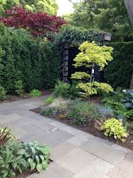 Japanese Garden Design Toronto Vancouver Gardens Site Insight
