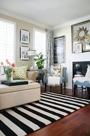 20 Stunning Living Room Rugs  Love Home DesignsBlack Living Room Rugs