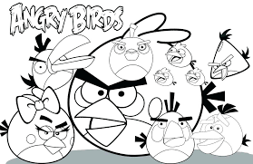 more angry birds easter coloring pages on maatjes coloring pages 2486231