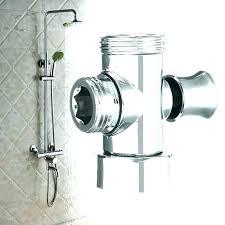 3 way shower diverter problems valve repair bathroom faucet toilet moen handle