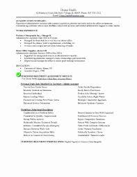 Executive Assistant Job Description Resume Inventions Of
