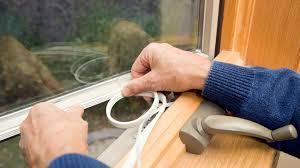 Zugluft Stoppen Fenster Und Türen Abdichten