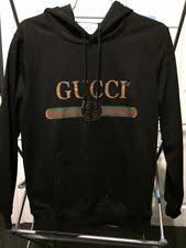 gucci hoodie mens. mens gucci hoodie small