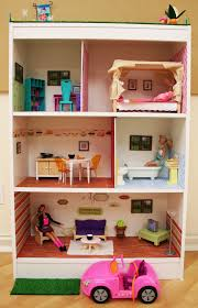 how to make barbie furniture. DIY Doll\u0027s House. I Had One Alot Like This Growing Up! Can\u0027 How To Make Barbie Furniture