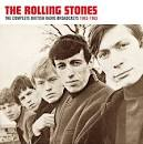 The Complete British Radio Broadcasts 1963-1965 album by The Rolling Stones
