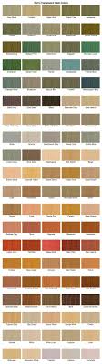 Cabot Semi Transparent Stain Color Chart Pin By Chiquita Stanton Pollard A Touch Of Creativity On My
