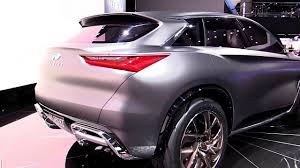 2018 infiniti sport. unique infiniti 2018 infiniti qx sport concept limited  exterior and interior first  impression look in 4k intended infiniti sport v