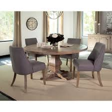 5 piece dining room sets luxury florence pine round dining table donny osmond home dining tables