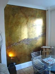interior metallic wall paint best gold walls ideas on for uk pai bedroom gold paint for walls