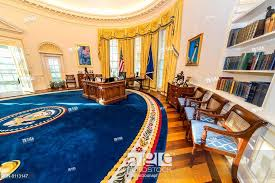 clinton oval office. Stock Photo - Replica Of White House\u0027s Oval Office In William J. Clinton Presidential Center And Library Little Rock Arkansas