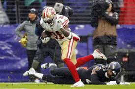 Sf Running Back Depth Chart Fantasy Football Waiver Advice Week 14 Raheem Mostert Out