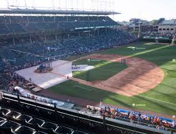 Wrigley Field Section 328 Right Seat Views Seatgeek