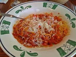 photo of olive garden italian restaurant naples fl united states capellini pomodoro