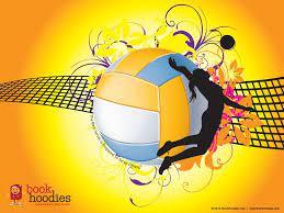 Gambar Gambar Keren Volleyball ...