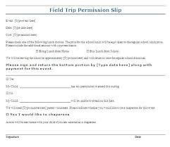 Permission Slip Template Fascinating Pretty Permission Form Template Images Gallery Sample Free Slip