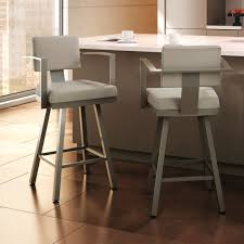 bar stools with backs for inspiring high chair design ideas unique gray bar stools with backs