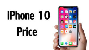 iphone 10 price. iphone 10 price in pakistan t