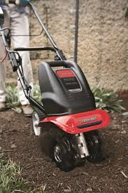 electric garden tiller. How To Use A Garden Tiller Electric 1