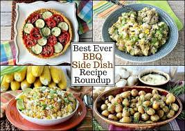 I don't believe calories are the end all be all. Best Of The Best Bbq Side Dish Recipes All In One Place