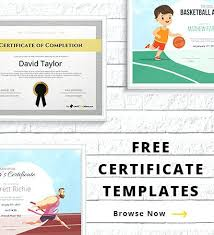 Printable Awards For Students Free Award Templates Kids Template ...