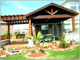 Attached covered patio designs Outdoor Pavilion Amazing Backyard Covered Patio How Much Does Cost Outdoor Ideas Small Large Size Of Insulated Backyard Covered Patio Designs B2kinfo Covered Patio Attached To House Large Size Of Outdoor Excellent