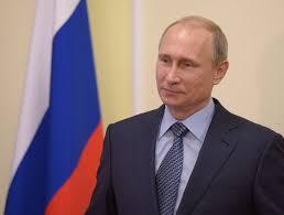 Risultati immagini per Putin presidente amato