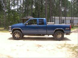 All Chevy 97 chevy k1500 : JennHerrin10 1997 Chevrolet Silverado 1500 Extended Cab's Photo ...